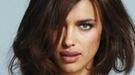 Irina Shayk estrena corte de pelo luciendo la moda más íntima del próximo otoño