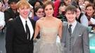 Emma Watson y Daniel Radcliffe monopolizan la cartelera con 'Harry Potter y las reliquias de la muerte. Parte 2'