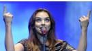 Chenoa y Diana Navarro animan una noche 'con voz de mujer'