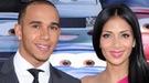 La Fórmula 1 de boda: Lewis Hamilton y Nicole Scherzinger están comprometidos