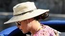 Catherine Zeta-Jones y  Michael Douglas disfrutan de unas vacaciones tranquilas en Francia