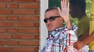 José Ortega Cano comienza su rehabilitación en Madrid arropado por sus hijos y sus hermanos
