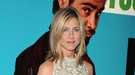 Una feliz y guapísima Jennifer Aniston estrena en Londres 'Horrible Bosses'