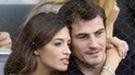 Iker Casillas declara su amor a Sara Carbonero con una canción en Facebook