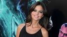 Romina Belluscio acompaña a Ryan Reynols en el estreno de 'Linterna verde' en Madrid