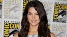 Ashley Greene y Chris Evans, aclamados por los fans en la Comic-Con 2011