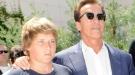 Los escándalos de Arnold Schwarzenegger minimizados tras el accidente de su hijo Christopher
