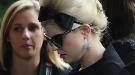 Casi 300 personas acompañan a la familia de Amy Winehouse para darle el último adiós