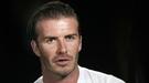 David Beckham trabaja horas extra sacando su séptimo perfume