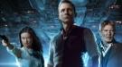 Daniel Craig, Harrison Ford y Olivia Wilde, tres tipos duros en 'Cowboys & Aliens'