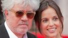 Pedro Almodóvar y Elena Anaya deslumbran con 'La piel que habito' en el 'Film4 Summer'