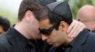 Dos humoristas brasileños se cuelan en el funeral de Amy Winehouse