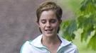 Emma Watson confirma su romance con Johnny Simmons besándole en un parque