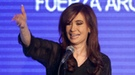 Cristina Fernández vence en las elecciones primarias junto a su hija Florencia Kirchner