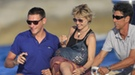 Ibiza, isla de fiesta y relax para los famosos en verano