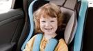 Medidas de seguridad en el coche viajando con niños