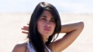 Antonella Roccuzzo, la atractiva y misteriosa novia de Leo Messi