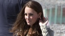 Kate Middleton, modelo a seguir para las adolescentes anoréxicas