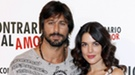 Hugo Silva y Adriana Ugarte elevan la temperatura con 'Lo contrario al amor'