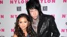 Trace Cyrus, hermano de Miley Cyrus, deja embarazada a Brenda Song