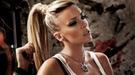 Anna Simón derrocha sensualidad como guerrera en la portada de 'FHM'