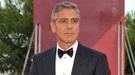 George Clooney, el soltero de oro, acapara la atención del Festival de Cine de Venecia