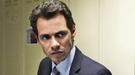 Marc Anthony, desmejorado y triste mientras habla de su ruptura con Jennifer López