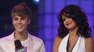 Selena Gómez critica a Justin Bieber por su accidente de coche