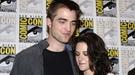 Robert Pattinson y Kristen Stewart se reencuentran en Londres para poner en orden su relación