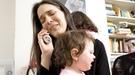 Compaginar familia y trabajo eleva al doble la tasa de depresión en las mujeres