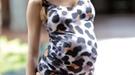 Moda de baño para embarazadas, cómoda y juvenil