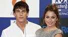 Mario Casas y Blanca Suárez, estrellas en el estreno de la segunda temporada de 'El Barco' en Madrid