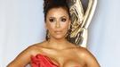 Eva Longoria, Demi Lovato y Jessica Alba, los mejores 'looks latinos' de los 'Alma Awards'