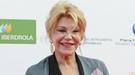 'Tita Cervera' triunfa en las redes sociales pero ofende a la baronesa