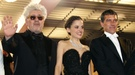 'La piel que habito' de Álmodóvar se enfrenta en la lucha de los Oscar con con 'Pa Negre' y 'La voz dormida'