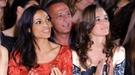Pippa Middleton y Rosario Dawson triunfan en la Semana de la Moda de Londres