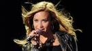 Demi Lovato llega a lo más alto con su nuevo álbum 'Unbroken'