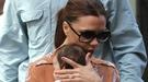 Harper Seven, nueva musa de la moda para Victoria Beckham