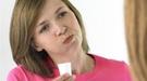 Los peligros del peróxido de hidrógeno en el enjuague bucal