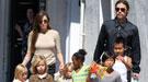 Brad Pitt y Angelina Jolie: su historia de amor