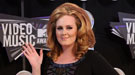 Adele desbanca a Lady Gaga como mejor artista e icono gay