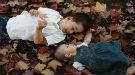 El nacimiento de un hermanito
