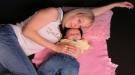 ¿Es bueno dormir con tu bebé?