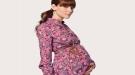 ¿Cómo debe vestir una mujer embarazada?