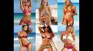 Elige el bikini ideal para tu cuerpo