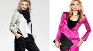 Diccionario de moda: el blazer