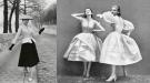 La moda de los años 50