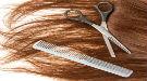 PEINADO: Extensiones 'Como Colocar las extensiones en el Cabello'