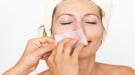 Cómo depilarse el rostro con crema