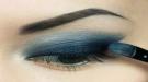 Cómo aplicar la sombra de ojos